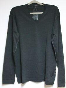 En Gris Knit Cimiles 2xl Pullover Gris Cinque Hommes Avec Taille Etiquette Neuf xOqIXwTd