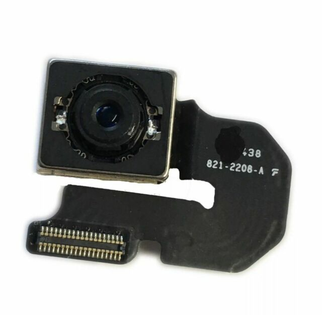 Back Rear Main Camera For Apple iPhone 6S