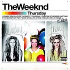 Thursday by The Weeknd (Vinyl, Aug-2015, 2 Discs, Island (Label))