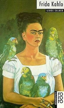 Kahlo, Frida von Salber, Linde | Buch | Zustand gut
