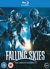 Falling Skies : Season 1-3 (Blu-ray, 2014, 6-Disc Set)