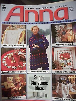 Anna Craft Mags Collection On Ebay