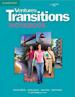 Ventures Transitions Level 5 Workbook by Dennis Johnson, Sylvia Ramirez, K. Lynn Savage, Gretchen Bitterlin, Donna Price (Paperback, 2010)