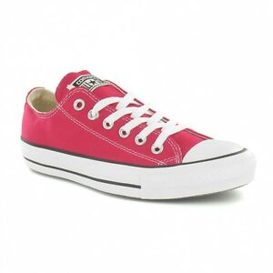 Baby girls Pink Converse high tops size 2 in DL16 Spennymoor