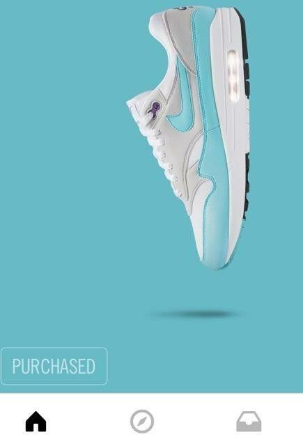 Nike air air air max 1 jubiläum