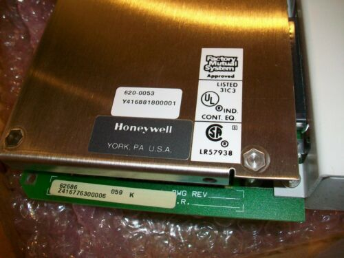 Honeywell 620-0053   I//O Expander Module  NEW