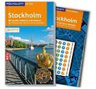 POLYGLOTT on tour Reiseführer Stockholm von Christian Nowak (2015, Taschenbuch)