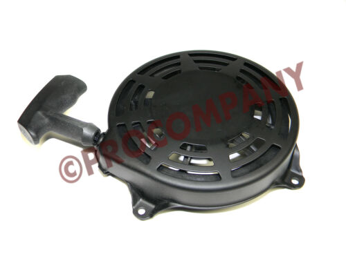 Recoil Pull Starter 497680 for Briggs and Stratton 126300 126600 127600