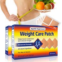 Bodybuilding Advanced Appetite Control Powder Alternative 30 Patches