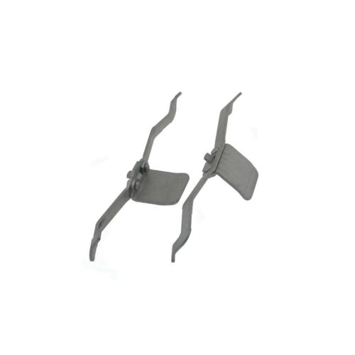 Frt Disc Brake Hardware Kit  Carlson  13499