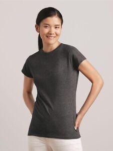 Gildan-Softstyle-Women-039-s-T-Shirt-64000L
