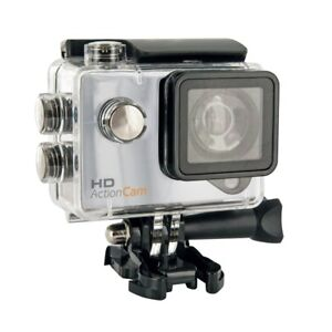 ACTION CAM HD 720P 30fps Sportkamera 5MP Wasserdicht NEU OVP