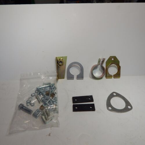 New Exhaust System Hanger and Hardware Kit for Triumph TR4