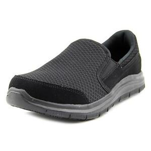 196a9dcb3e82 Skechers Womens Non-slip Cozard Work Shoes 9 M for sale online