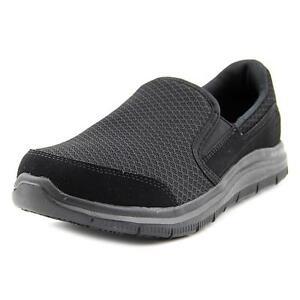2b1b1e96b98a Skechers Womens Non-slip Cozard Work Shoes 9 M for sale online