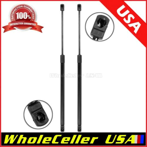 Rear Hatch Gas Charged Lift Support Struts For 2005-2007 Nissan Murano 2 Qty