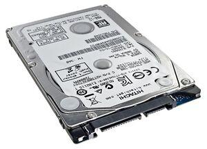 HARD DISK INTERNO NOTEBOOK 2,5 HGST 500GB 32MB SATA 7200 rpm HTS725050A7E630