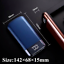External-500000mAh-Charger-Power-Bank-Portable-LCD-USB-Battery-for-Mobile-Phone thumbnail 8