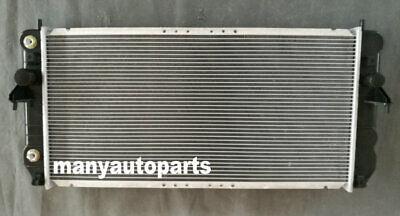 2491 Radiator For Cadillac Deville 01-05 Oldsmobile Aurora 01-03 4.0 4.6 V8 06