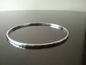 Ericks-Sterling-Silver-Bangle-Bracelet-Taxco-925