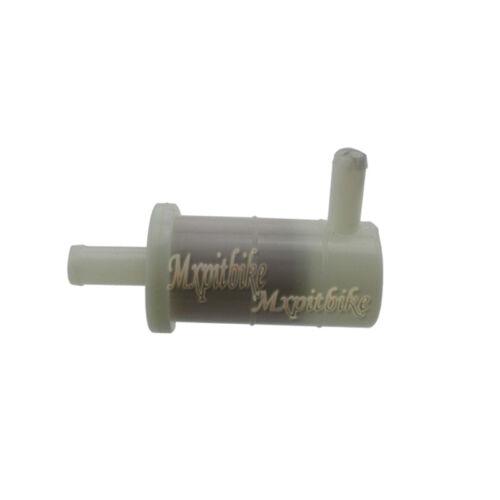 Fuel Filter For KAWASAKI OEM 49019-1081 2001-2008 Ninja ZX6R ZX7R OEM Gas Filter