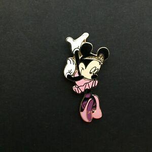 DLRP-Paris-Ballet-Minnie-Mouse-Disney-Pin-12452