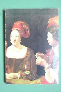 100% Vrai De La Tour Georges Catalogue 1972 Classicisme Baroque Lorraine Vic Sur Seille