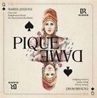 Tschaikowsky: Pique Dame (CD, Aug-2015, 3 Discs, BR Klassik)