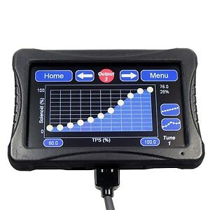Nitrous Express Touch Screen for Maximizer 5 Progressive Controller #16008S