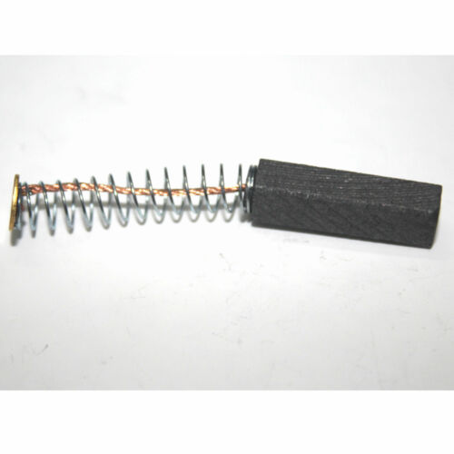 4pcs 5 x 6 x 20mm Universal Motor Carbon Brushes For power Electric Tools