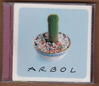Arbol Cd arbol 2000 Surco Sealed 14 Tracks Latin Rock Spanish