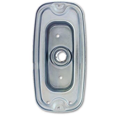 60-66 Chevy Fleetside GMC Pickup Truck Tail Light Lamp Bulb Lens Housing Pair