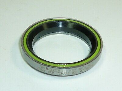 """FSA TH Industries Headset bearings 45X45 1 1//8/"""" compatible with Campy AE #870"""