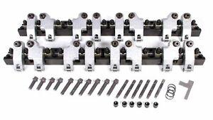 T&D Machine Products BBM Shaft Rocker Arm Kit 1.70/1.70 Ratio 8013-170/170
