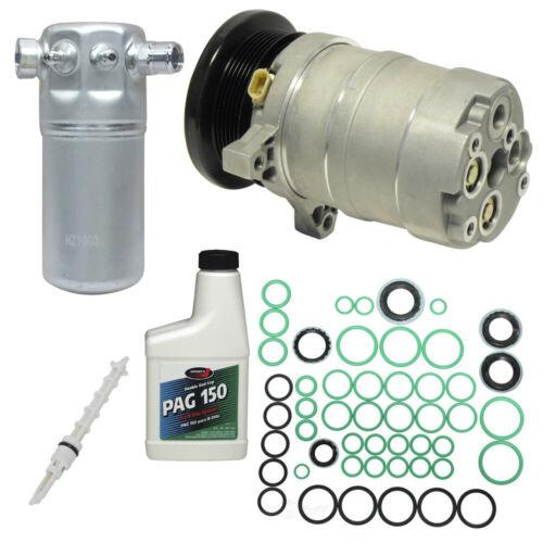A//C Compressor /& Component Kit-Compressor Replacement Kit UAC fits 1989 Eldorado