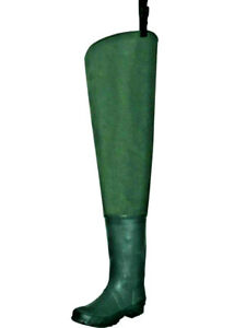 Details about New Frogg Toggs Cascade Rubber Cleated Hip Forest Green Waders Sizes 5