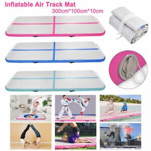 Floor-Home-Gym-Inflatable-Gymnastics-Tumbling-Mat
