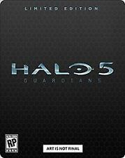 Halo 5: Guardians - Limited Edition - Microsoft Xbox One Game - Complete