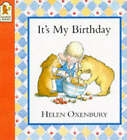 It's My Birthday by Helen Oxenbury (Paperback, 1996)