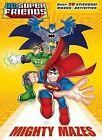 Mighty Mazes (DC Super Friends) by Billy Wrecks (Paperback / softback, 2013)