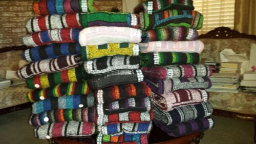 Original Baja Hoodie Shirt from Mexico WHOLESALE 6ea size S and 6ea size L
