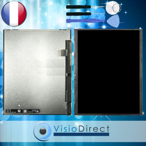 """C2 SP + outils Dalle ecran LCD 9.7/"""" LED pour Apple Ipad 3 Ipad 4 LP097QX1"""
