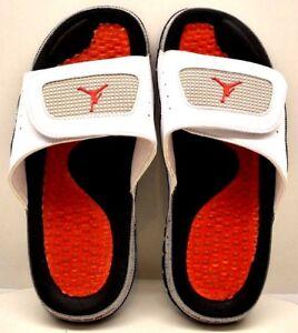 e3b33ac8b7d Nike Jordan Slide Retro Hydro IV White/Red US SZ 8 - FREE SHIPPING ...