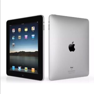 Apple-iPad-1st-Generation-A1219-A1337-16GB-32GB-64GB-AT-amp-T-WiFi-3G-Cellular