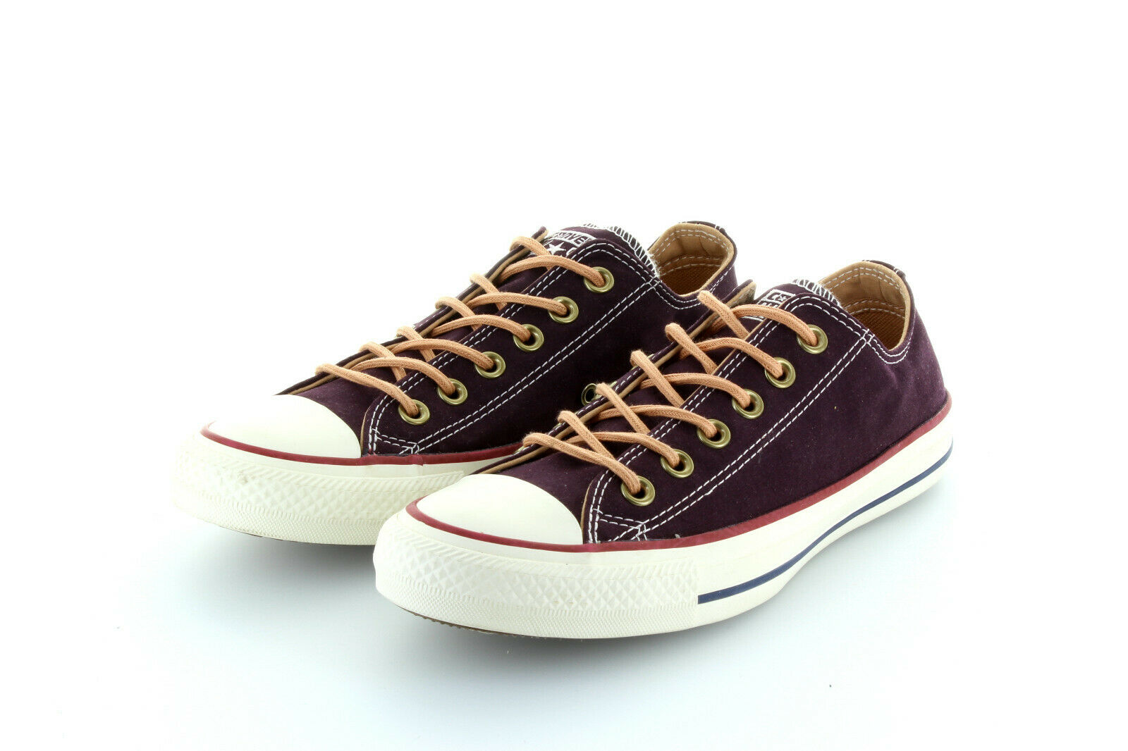 Converse All Star Chuck Taylor Ox Cherry Biscuit Canvas Gr. 37,5   38,5