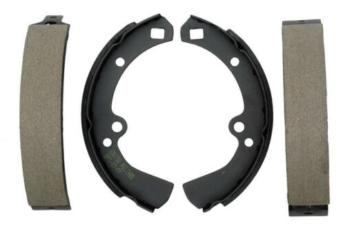 Rear Brake Shoes for Datsun 1200 B110 B210-371PG Ships Fast! Made in USA