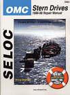 Omc Stern Drive by Seloc (Book, 2003)