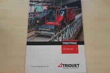 158988) Trioliet Triotrac Prospekt 200?