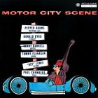 Motor City Scene by Donald Byrd/Pepper Adams (CD, Oct-2013, Naxos of America)