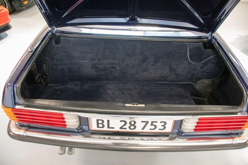 Mercedes 450 SL aut. - 9